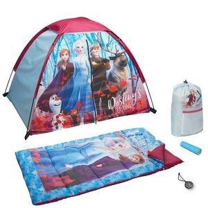 New Frozen 2 Camping Set